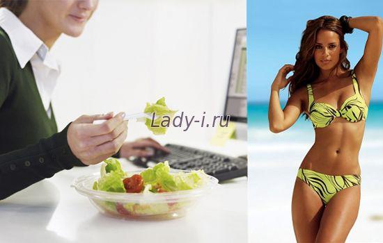 как похудеть в фитнес зале
