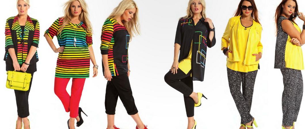 Модные женские брюки весна-лето 2019
