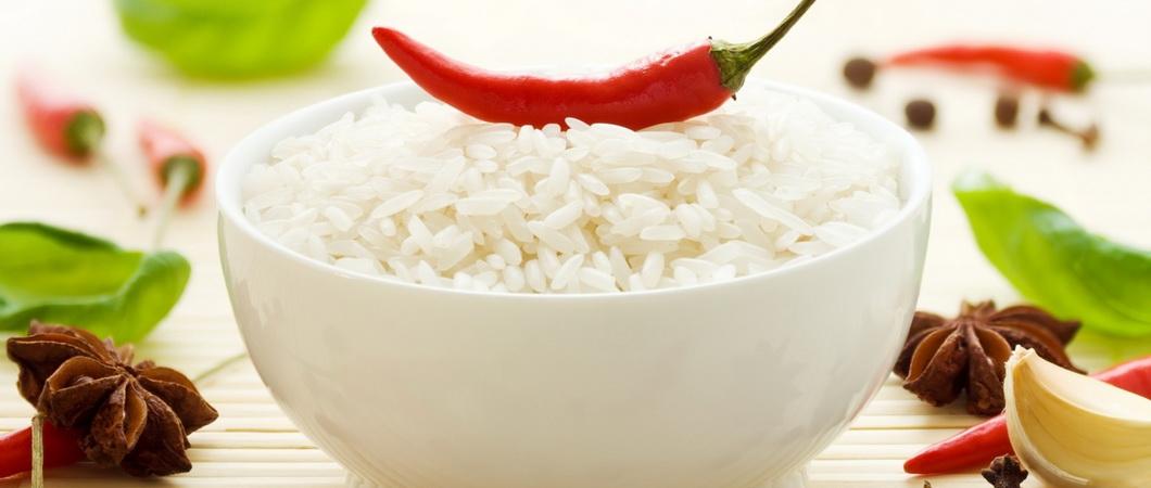 Самая эффективная очищающая рисовая диета на неделю