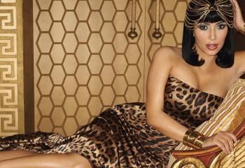 Леопардовый принт: с чем носить платье, юбку, пальто и туфли