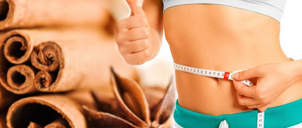 как похудеть с корицей и кефиром