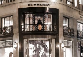 Burberry: история бренда