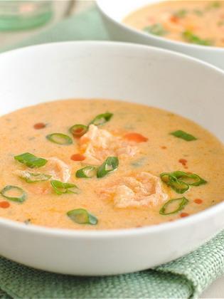 рецепты легких диетических супов с фото