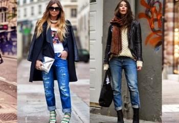Женские джинсы 2019 года из модных коллекций