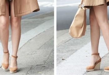 Женская обувь на платформе- 2019: самые модные модели