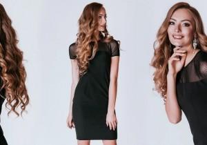 Кто и когда создал маленькое черное платье