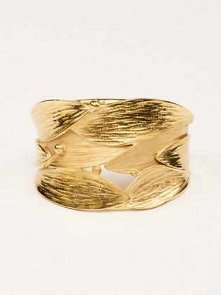 самые модные золотые браслеты