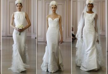 Свадебная мода 2018 года: основные тенденции
