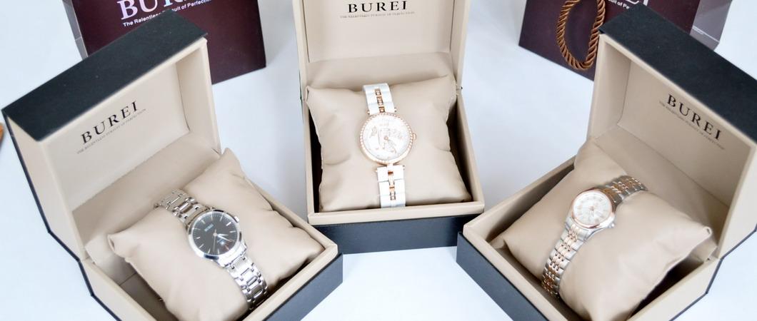 Наручные женские часы в моде-2020