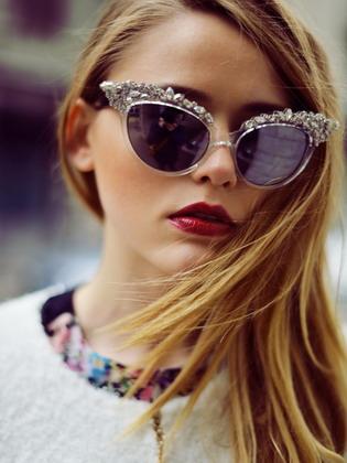 Всё о солнцезащитных очках