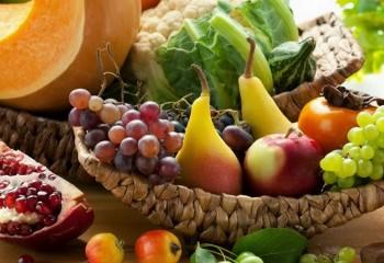 Основные принципы раздельного питания и меню на неделю