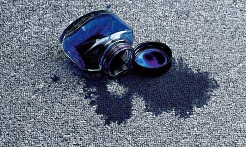 Как вывести пятна с ковра: способы удаления пятен йода, краски и других загрязнений с ковра