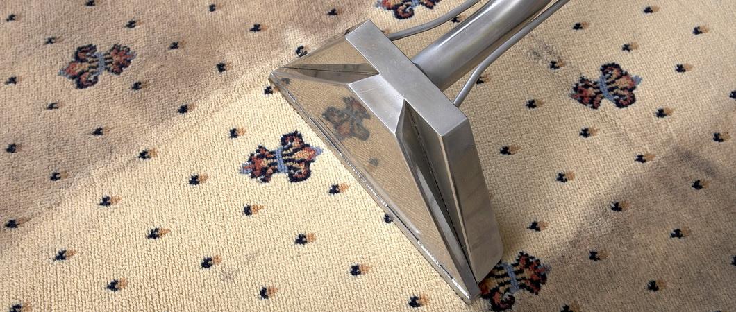 Как и чем чистить ковры