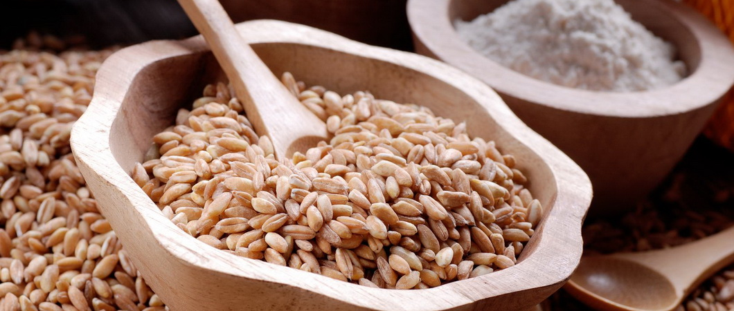 Перловка гречка рис для похудения