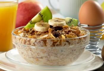 Низкоуглеводная диета: меню на 1 и 2 недели
