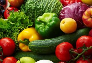 Фруктово-овощная диета: меню и результаты