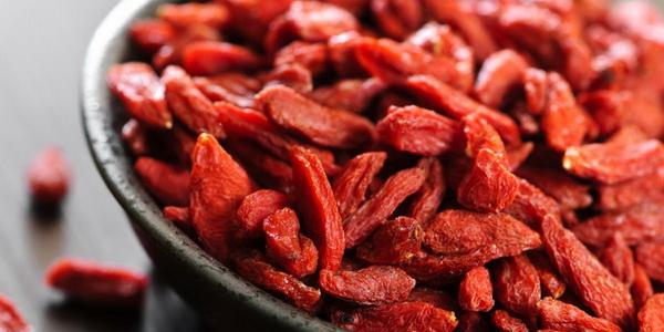 Применение ягод Годжи для похудения насколько эффективно