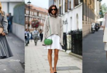 Как правильно выбрать юбку по типу фигуры