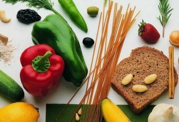 Правильный рацион питания при занятиях фитнесом
