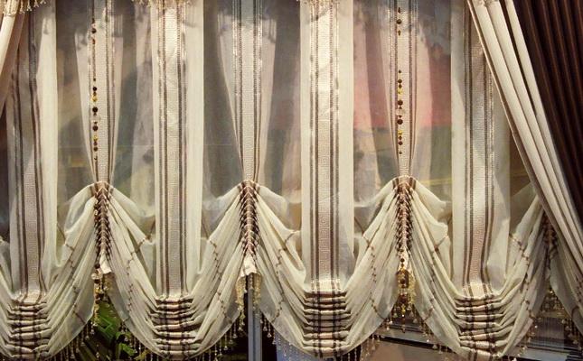 2203-02 Пошив французской шторы своими руками пошаговая инструкция. Как сшить французские шторы своими руками.