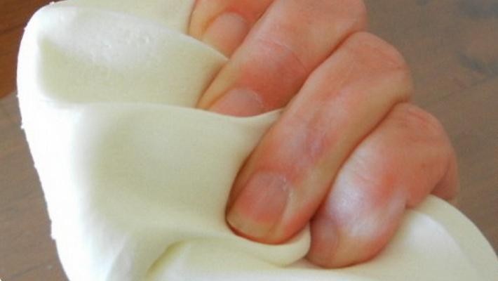 0407h-12 Шарнирная кукла своими руками из холодного фарфора, полимерной глины, запекаемого пластика, папье-маше. Как сделать куклу своими руками из холодного фарфора в домашних условиях