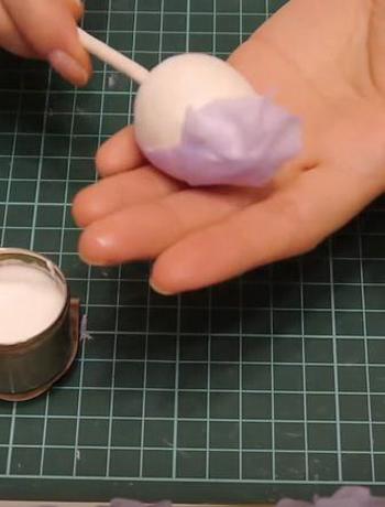 0407h-19 Шарнирная кукла своими руками из холодного фарфора, полимерной глины, запекаемого пластика, папье-маше. Как сделать куклу своими руками из холодного фарфора в домашних условиях
