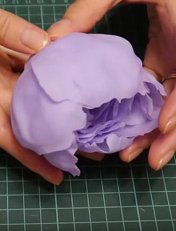 0407h-20 Шарнирная кукла своими руками из холодного фарфора, полимерной глины, запекаемого пластика, папье-маше. Как сделать куклу своими руками из холодного фарфора в домашних условиях