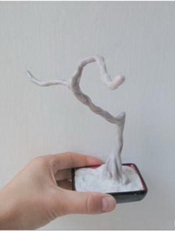 0407h-40 Шарнирная кукла своими руками из холодного фарфора, полимерной глины, запекаемого пластика, папье-маше. Как сделать куклу своими руками из холодного фарфора в домашних условиях