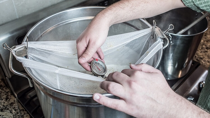 Как в домашних условиях приготовить щелочную воду