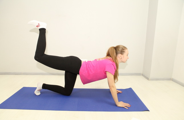 Упражнения для идеальной фигуры в домашних условиях для девушек за месяц