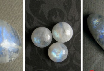 Лунный камень адуляр: особенности, свойства и значение