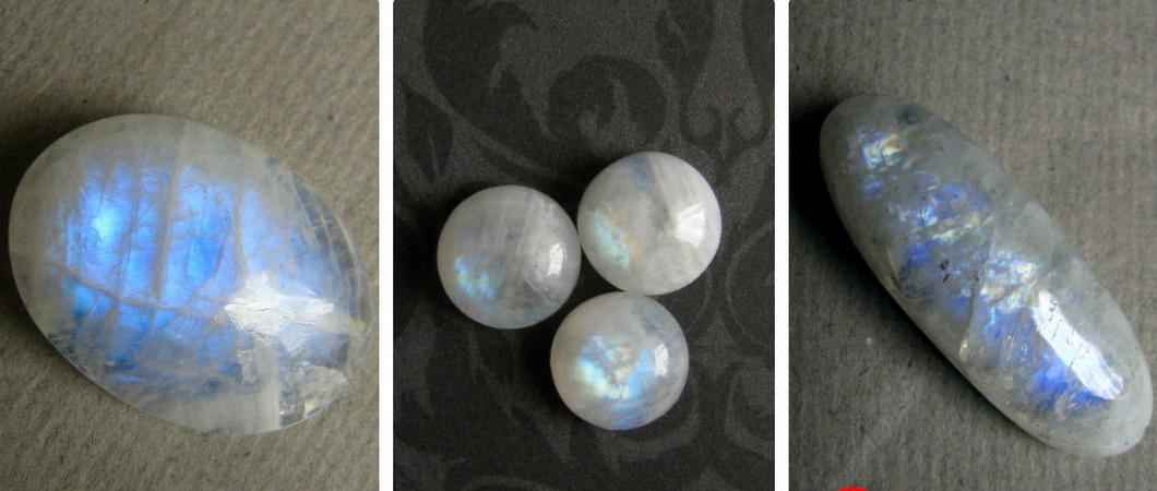 Характеристики лунного камня адуляр