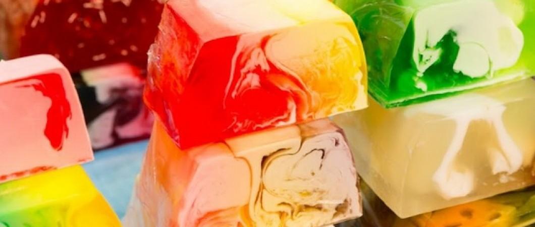 Домашнее мыловарение: рецепты изготовления мыла