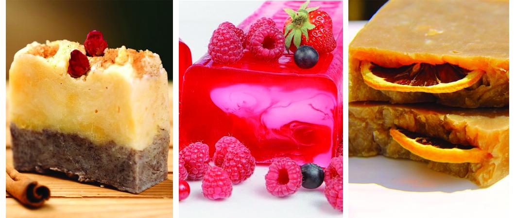 Что нужно для варки мыла: основные компоненты