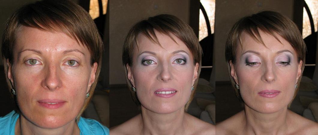 Омолаживающий макияж: секреты и правила