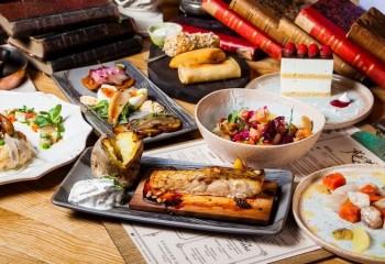 Кулинарные традиции разных народов