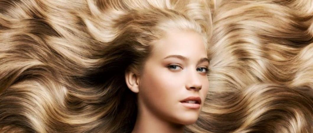 Волосы человека: строение и типы