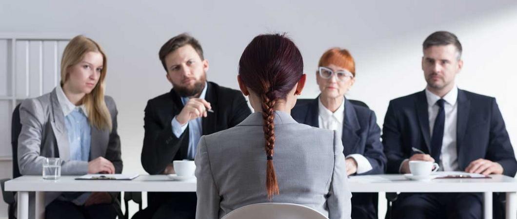 Правила этикета при трудоустройстве