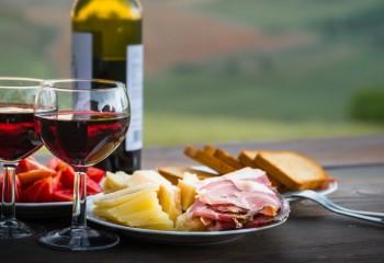 Как выбрать и подать вино
