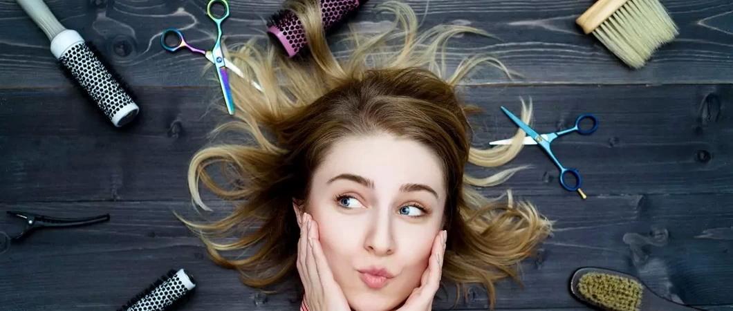 Виды расчесок для волос и их применение