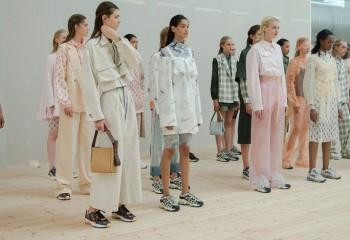 Неделю Моды в Копенгагене перенесли всего на пару дней