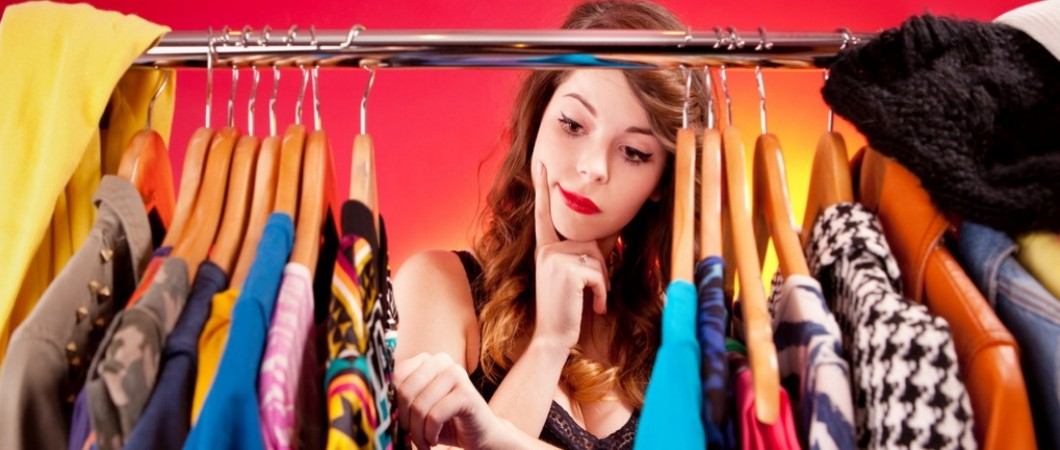 Модники расчищают шкафы: спрос на вещи Second Hand растет