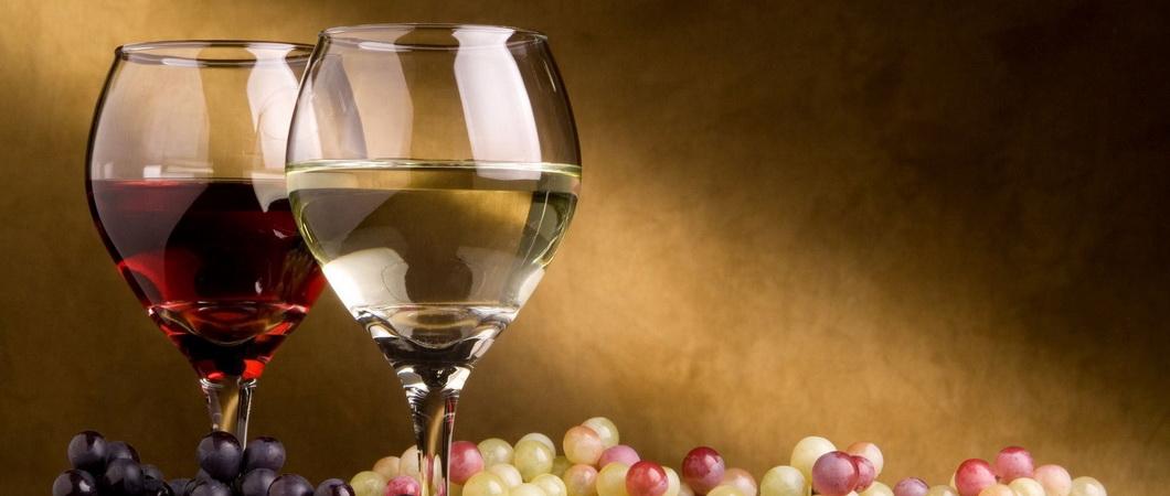 Как сделать шампанское из вина