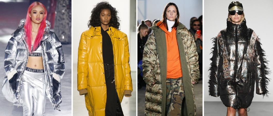 Модные женские куртки: осенние тренды 2020-2021