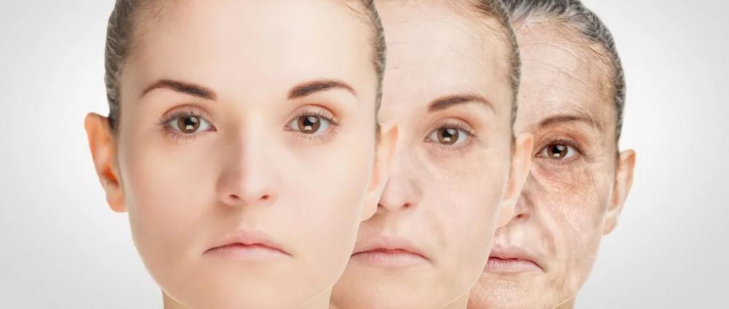 Возрастные изменения кожи и борьба с ними