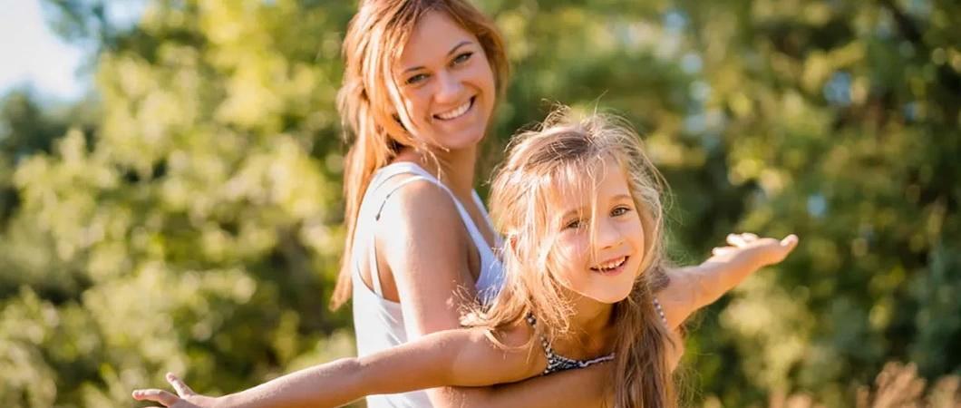 Как родители влияют на жизнь детей