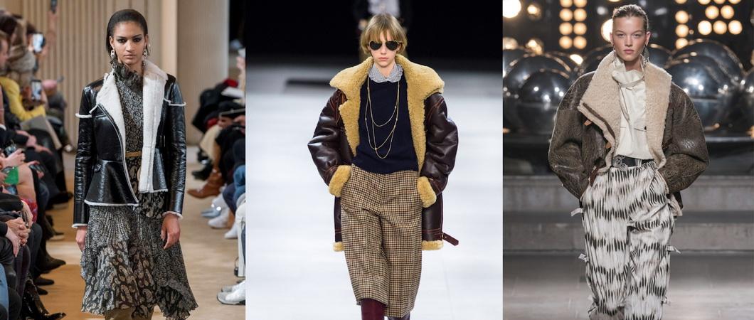 Что носить осенью: модные луки 2020-2021