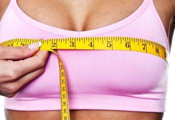 Виды коррекции груди