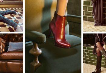 Качественная обувь известных брендов