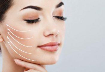 Подтяжка лица нитями и PRP-терапия